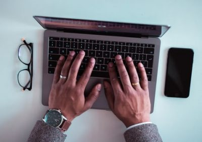 5 Quick Tips for Working from Home