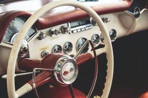 Proper planning is the steering wheel