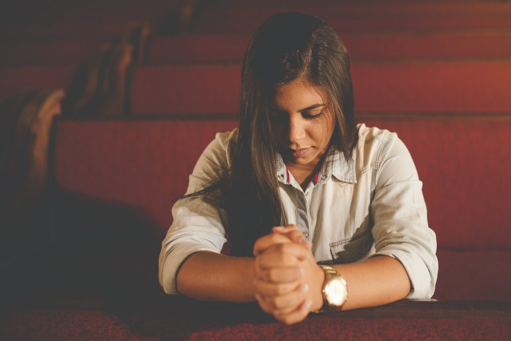 How Does Prayer Transform You, Part 1