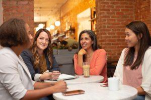 work group meeting